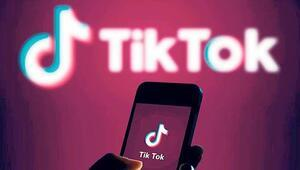 Dev şirketten flaş TikTok kararı