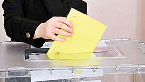 Seçime girme şartları arasından 'grup kurma şartı' çıkarılacak; İstanbul'a 20, Ankara'ya 8 seçim bölgesi planı