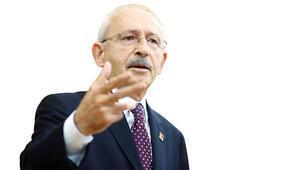 Kılıçdaroğlu, İBB Genel Sekreterliği'ne atanan Çağlar'ın aklandığını söyledi; '89'a benzer sendrom yaşamak istemiyoruz'