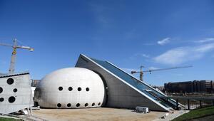 CSO ve çevresi Sanat Adası olsun önerisi