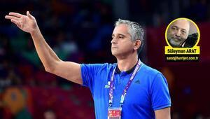 Igor Kokoskovun kafasındaki Fenerbahçe profili: Tempolu, enerjik, ribauntçu