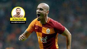 Son Dakika | Galatasaraydan Al Nasra Maicon resti