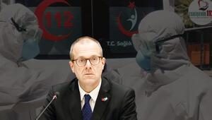 DSÖ'den Türkiye'nin COVID mücadelesine övgü: Olağanüstü bir başarı