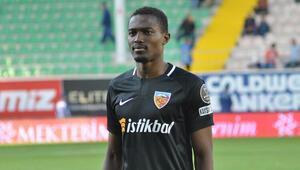Beşiktaşta son dakika | Bernard Mensahtan Tyler Boyda alev emojisi