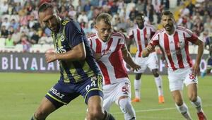Fenerbahçe ile Sivasspor 28. kez karşı karşıya geliyor