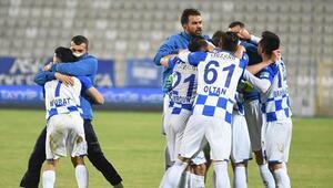 BB Erzurumsporun Süper Lig yolunca kritik 180 dakikası