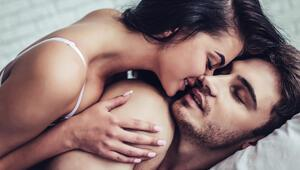 Çiftlerin birçoğu bunları daha önce duymamış Cinsel ilişki sırasında…