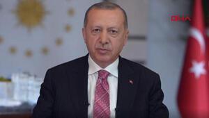 Son dakika haberler... Cumhurbaşkanı Erdoğan: Hak ve adalet arayışınızda sizleri asla yalnız bırakmayacağız