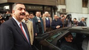 Son dakika haberler: CHPli eski Çankaya Belediye Başkanı DoğanTaşdelen hayatını kaybetti