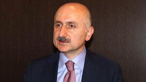 Bakan Karaismailoğlu: Bitlise 2003ten bu yana 7 milyar liranın üzerinde ulaştırma ve altyapı projesi yaptık