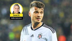 Beşiktaşta Adem Ljajic ve Umut Nayir hala karantinada