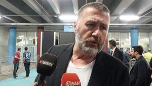 Trabzonspor Asbaşkanı Mehmet Yiğit Alp: Rakibi kolladılar