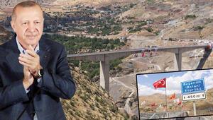 Cumhurbaşkanı Tayyip Erdoğan: Kim ne der demedik, milletimizi dinledik