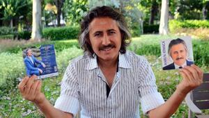 Harun Atmacanın yeni albümü müzik marketlerde