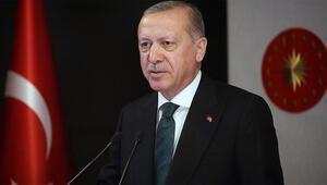 Cumhurbaşkanı Erdoğandan Ayasofya ve Akdeniz açıklaması: Açık ve net söylüyorum...