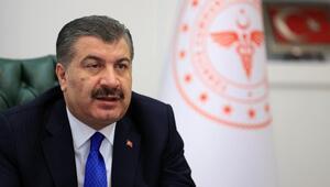 Son dakika haber... Sağlık Bakanı Koca, 12 Temmuz koronavirüs tablosunu açıkladı