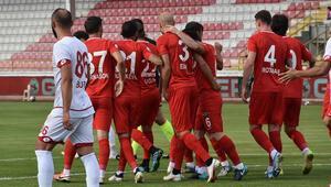 Boluspor 1-0 Akhisarspor