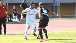 Altay 0-1 BB Erzurumspor