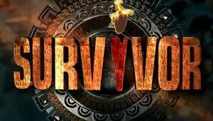 Survivorda kim elendi Survivorda elenen isim belli oldu