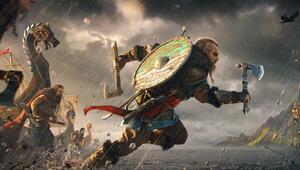 Assassins Creed Valhalla ne zaman çıkacak Tarih belli oldu