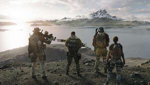 Tom Clancy's Ghost Recon Breakpoint için sürpriz güncelleme