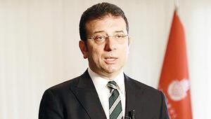 Ekrem İmamoğlu, Ayasofya kararından üç gün sonra konuştu