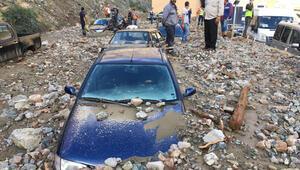 Son dakika haberi Artvinde sel felaketi: Bir kişi öldü, üç kişi kayıp