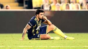 Son Dakika | Fenerbahçede savunma rotasyonun son kurbanı Ozan Tufan