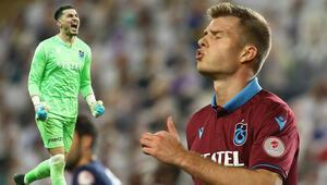 Son Dakika | Trabzonspor Transfer Haberi | Sörloth, Uğurcan Çakır, Novak...