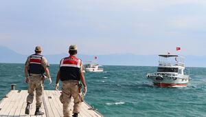 Son dakika haberi: Van Gölündeki tekne faciasında ceset sayısı 29a yükseldi