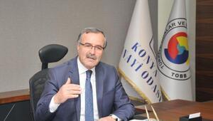 Konya, devler listesinde 7 firma ile yer aldı