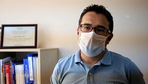 Prof. Dr. Erkan Göksu: Yılanın ısırdığı yer emilmez