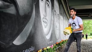 Hanau kurbanlarının yakınlarına tazminat