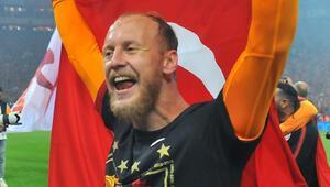 Son Dakika | Semih Kaya resmen açıklandı Galatasaraya mı