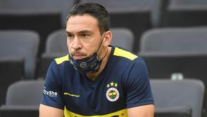 Son Dakika | Fenerbahçeye Mevlüt Erdinçten kötü haber