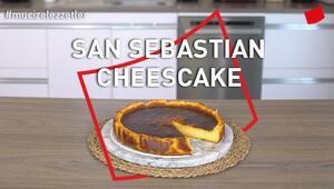 San Sebastian Cheescake | Mucize Lezzetler