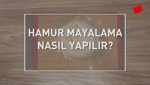 Hamur mayalama nasıl yapılır | Mucize Lezzetler