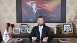 Çerkezköy TSO üyeleri Türkiyenin en büyükleri arasında