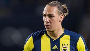 Fenerbahçeye geri döndü