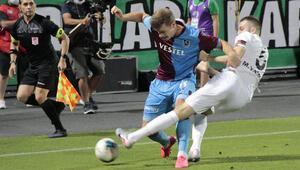 Denizlispor 2-1 Trabzonspor | Maçın özeti ve golleri