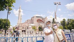Rusya: Ayasofya Türkiye'nin iç meselesi