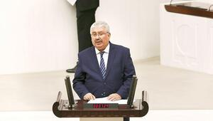 MHP'den kongre mesajı: 'Cumhuriyeti üçüncü evreye taşımada öncüyüz'