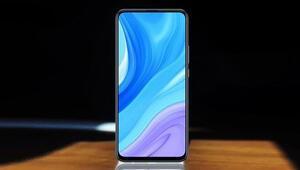 Huawei Enjoy 20 işte böyle görünüyor