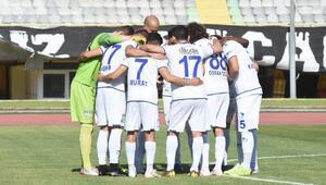 BB Erzurumspor, Süper Lig yolunda savunmasına güveniyor Son 5 yılda...
