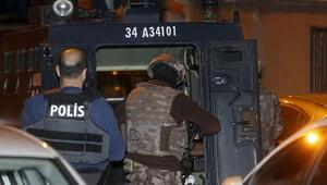Son dakika... Ankarada kritik DEAŞ operasyonu