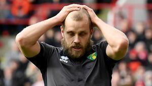 Saç baş yoldurdu 780 dakikadır gol atamıyor...