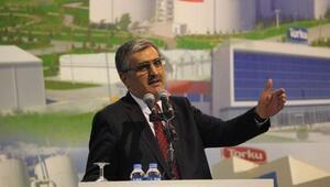 Pankobirlik Başkanı Konuk: Konya Şekerden dört dörtlük başarı