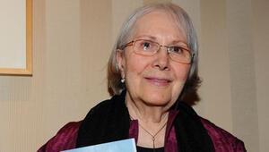 Türk romanının zaman ustası Adalet Ağaoğlu hayatını kaybetti