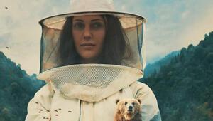 Meryem Uzerli ile Kovan filmi İspanyada festivalde yarışacak