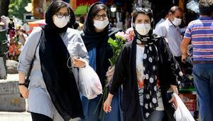 İranda Covid-19 nedeniyle bir günde 179 kişi hayatını kaybetti